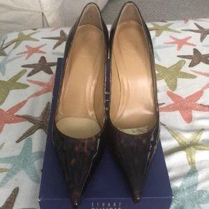Stuart Weitzman Fabreana heels
